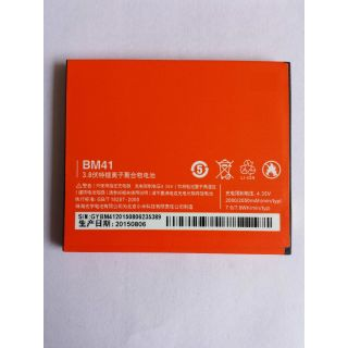 Genuine BM41 2000mAh Battery For Redmi 1S with 6 months Warranty Super SALE