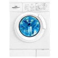IFB Elena Aqua VX Fully-automatic Front-loading Washing Machine (6 Kg, White)