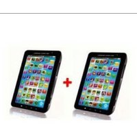 Buy 1 Get 1 Free- P1000 Kids Educational Tablet Toy Gift