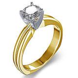Vorra Fashion 14K Gold Over 92...