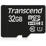 Transcend 32gb 32 Gb Microsd Micro Sd Class10 Class 10 High Speed Premium (U1)
