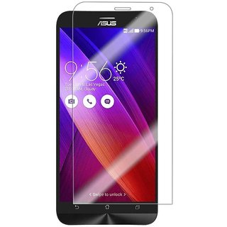asus zenfone 2 laser ze550kl tempered glass available at ShopClues for Rs.119