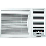 Panasonic 1.5 2 Star 1816YA Window Air Conditioner White