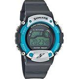 Sonata 7982PP04 Men's Watch