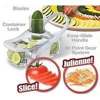 Matic Magical Chopper,slicer,nicer,dicer