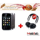 IBall Andi 3.5 KKE Classique Mobile With Free IBall Hiphop Headphone