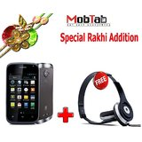 IBall Andi 3.5 KKE Classique Mobile With Free IBall Tango C3 Headset