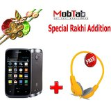 IBall Andi 3.5 KKE Classique Mobile With Free IBall Jovial C9 Headphone With Mic