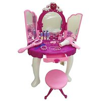 Dressing Table Play Set With Light And Sound [CLONE]