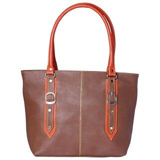 Kreative Women Bags Cb01165Brown