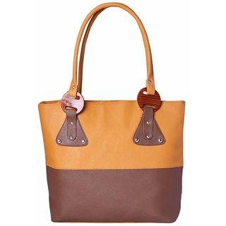 Kreative Women Bags Cb01164Brown.Tan