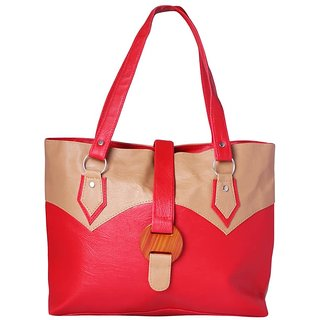 Kreative Women Bags Cb01163Red