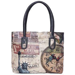 Kreative Women Bags Cb01167Black