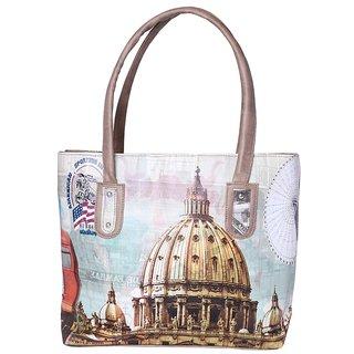Kreative Women Bags Cb01167Beige