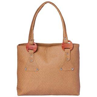 Kreative Women Bags Cb01170Tan