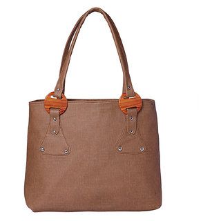 Kreative Women Bags Cb0170Brown