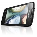 "Lenovo A390 Dual Sim 4"" Android Mobile Phone"