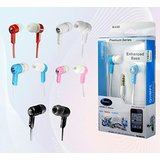 Quantum Stereo Earphone QHM-555 (for Mobiles, Tablets, PC & MP3 Players)