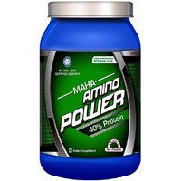 Biophoenix Formulations - MAHA Amino Power 2kg Chocolate Flavor