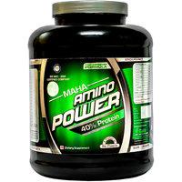 Biophoenix Formulations - MAHA Amino Power 4kg Chocolate Flavor