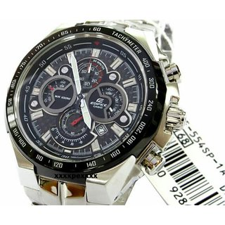 Casio Edifice 550 Redbull Limited Edition