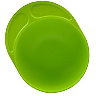 Pacific Baby Feeding Bowl  Green