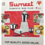 Sumeet Mixer Grinder 750 Watts (Domestic Dxe Plus)