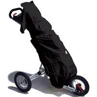 Seaforth Full Bag Slicker (Black)