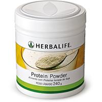 Herbalife Protein Powder 240Gm