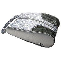 Glove It Women's Wrought Iron Shoe Bag