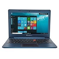 IBALL-COMPBOOK EXCELENCE-32GB-2GB-11.6-BLUE (6 Months Seller Warranty)
