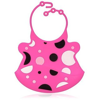 Ulubulu Girls Pacifiers  Pink