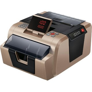 Brilliant professional gold currency counting machine