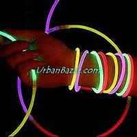 Glow Sticks Band (15pcs)