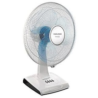 Morphy Richards 400mm Vento Table Fan available at ShopClues for Rs.2617