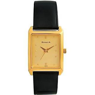 Sonata 7007YL09 Men's Watch