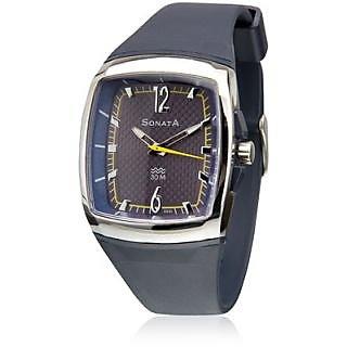 Sonata 7963PP02 Men's Watch