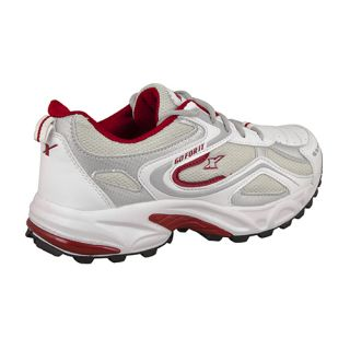 sparx sports shoes for men in white
