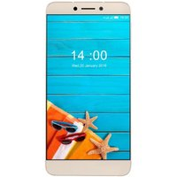 LeEco Le 1s Eco X509 ( 3GB/32 GB ) (Gold)