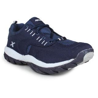 SX0113G Sparx Men Sports Shoes (SM-113 Navy Blue)