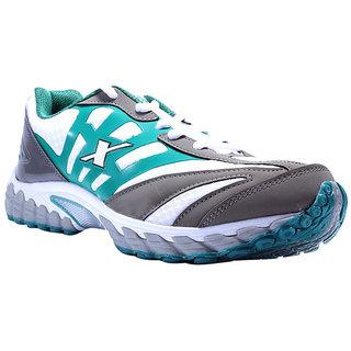 SX0235G Sparx Men Sports Shoes (SM-235 White)