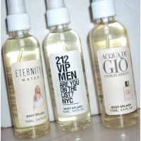 Branded Body Splash For Men & Women- Long Lasting Fragrance(set Of 3)
