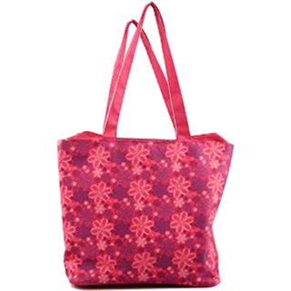 Adbeni Multi Colored Tote Bag-CB44