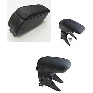 Universal Black Console Arm Rest / Hand Rest