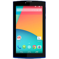 Zomo 3G Calling Tablet (Blue) ( 7inch / Full HD/ 1GB /8GB / 3000 MAH battery / 1 year Warranty)