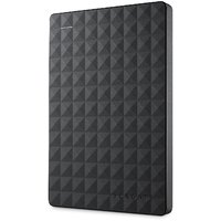 Seagate Expansion 2TB Portable External Hard Drive (Black)