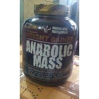 Muscle Size Nurabolic Anabolic Mass  6lbs
