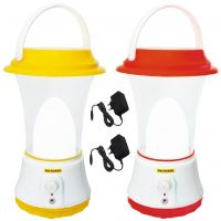 R.K Rechargeable Led Emergency light model-super power set of 2 pc