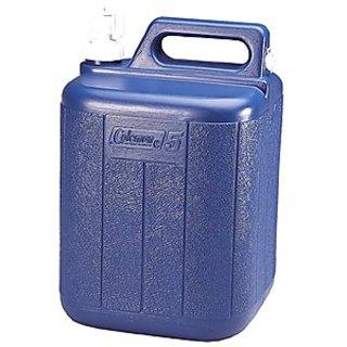 Coleman® 5 Gallon (18.93 L) Water Carrier