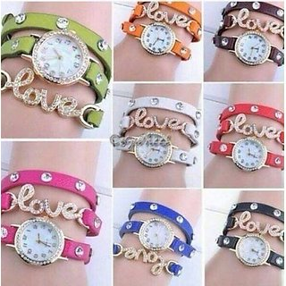 womens Wadding watches love girls designer watches by japan